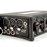 Sound Devices 633 Left