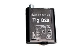 Moze Gear Tig Q28 Timecode Generator
