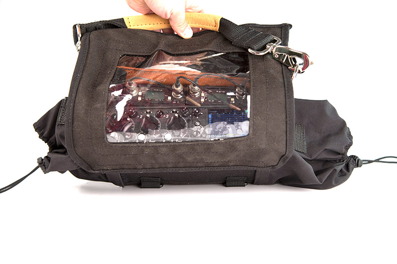 Porta Brace CS-633 Bag for Sound Devices 633