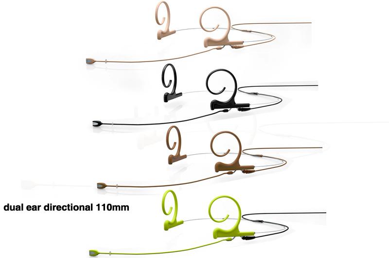 DPA d:fine Headset Microphone