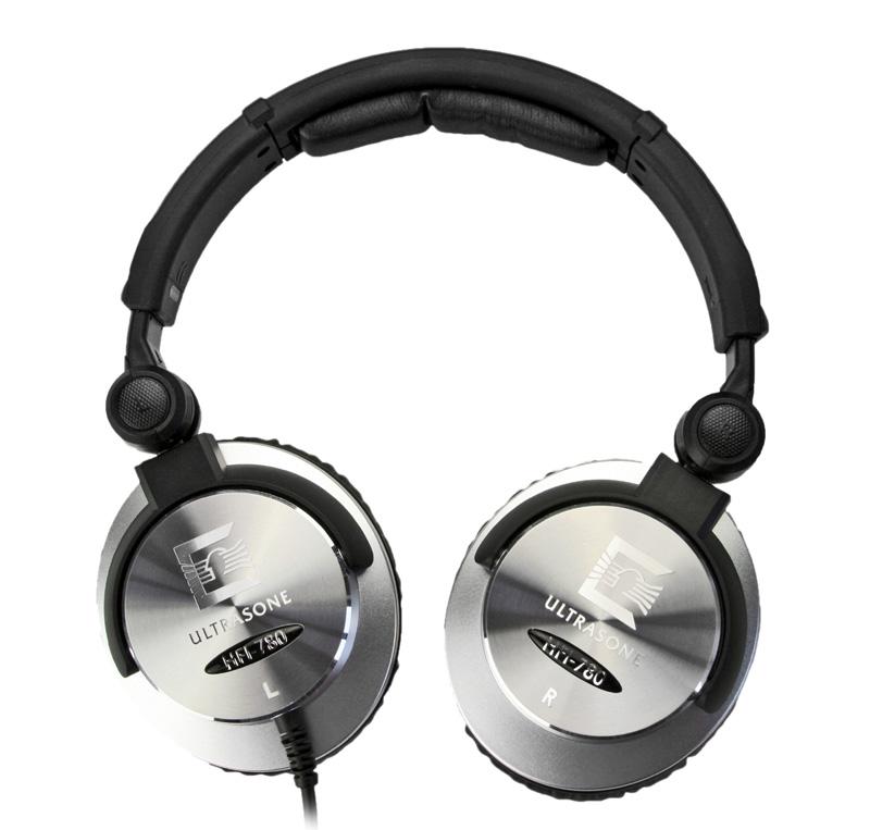 Ultrasone HFI780 Headphones