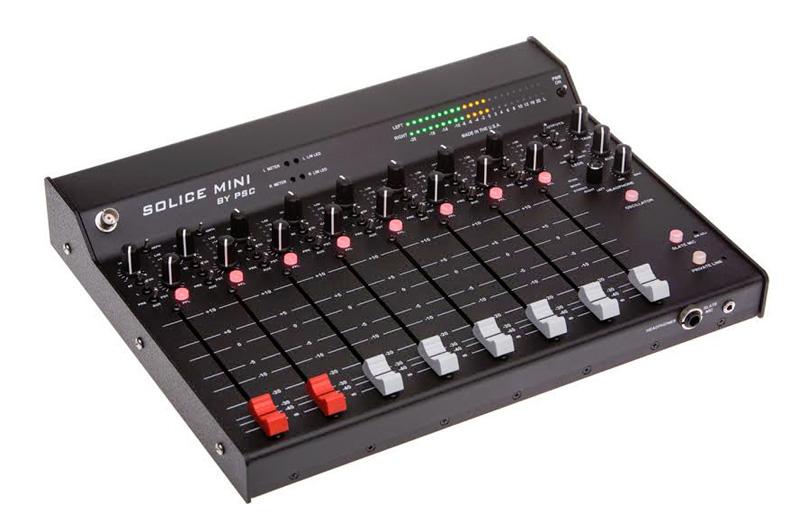 PSC Solice Mini Mixer