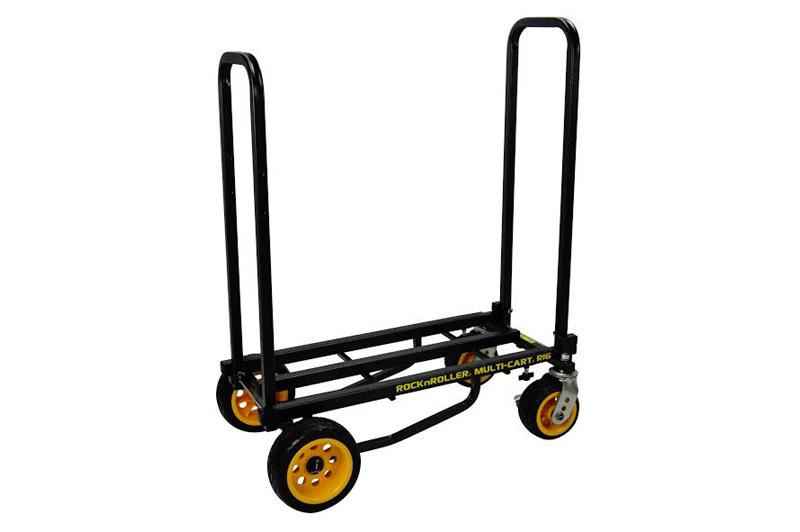 "RocknRoller Multi-Cart - ""Max Wide"" R16RT"