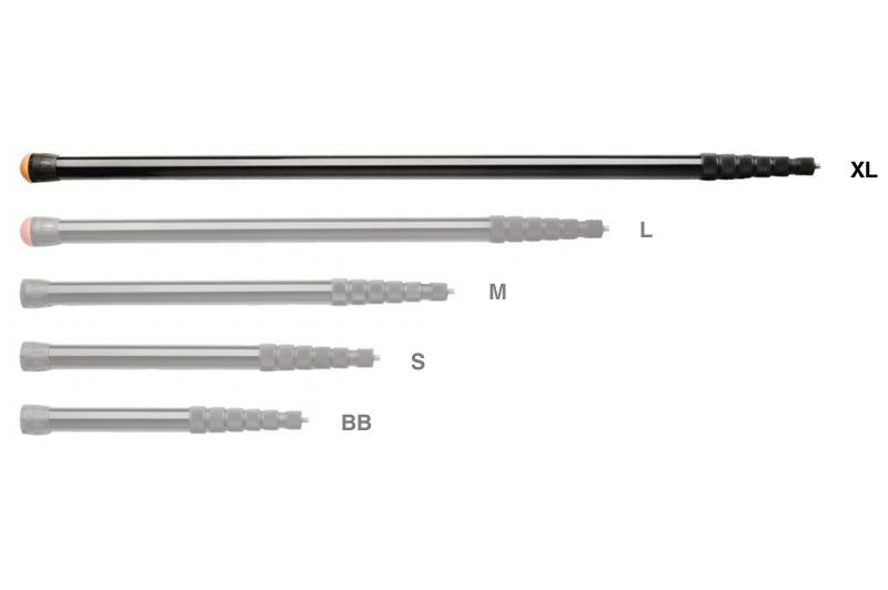 VDB XL Microphone Boom Pole