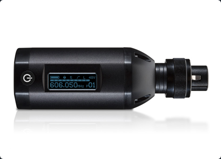 Audio Ltd. PTX Plug-on Transmitter