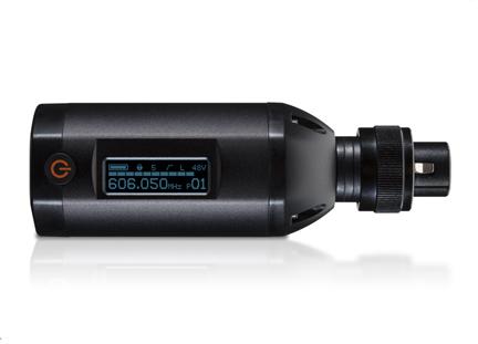 Audio Ltd. PTX2040 Plug-on Transmitter