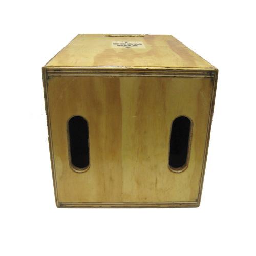 Boom Box Boompole Storage Unit