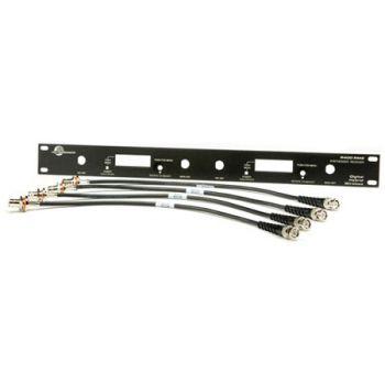 Lectrosonics RMPR400 Rack Mount Kit for R400A Receivers