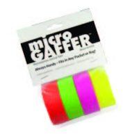 microGAFFER FLUORESCENT 4-Pack