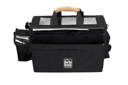 Porta Brace AO-2X Audio Organizer Case