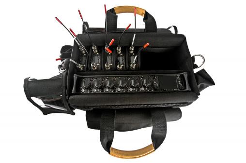 Porta Brace AO-4WT/664 Audio Organizer Case