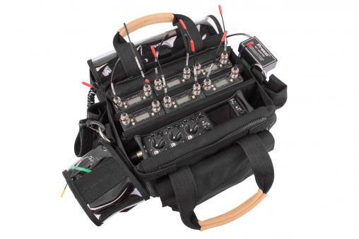 Porta Brace AO-633 Audio Organizer Case