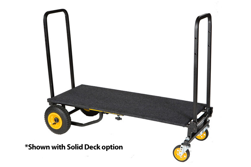 "RocknRoller Multi-Cart ""Max"" R10RT"