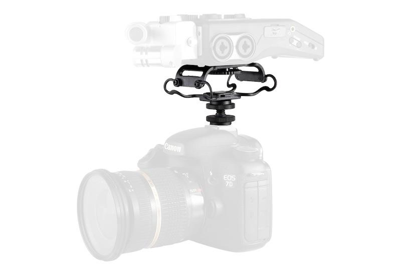 Windtech CM-70 Digital Recorder Camera Mount