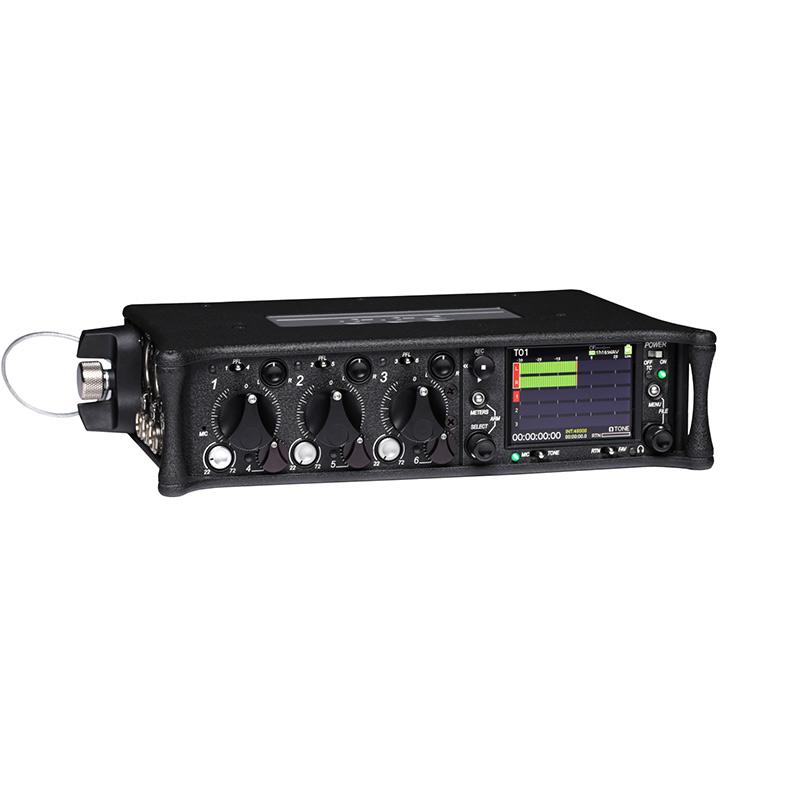 Sound Devices 633 Portable Mixer