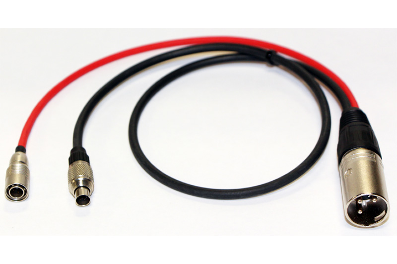 "Audio Ltd. 24"" Output Cable for DX Receiver"