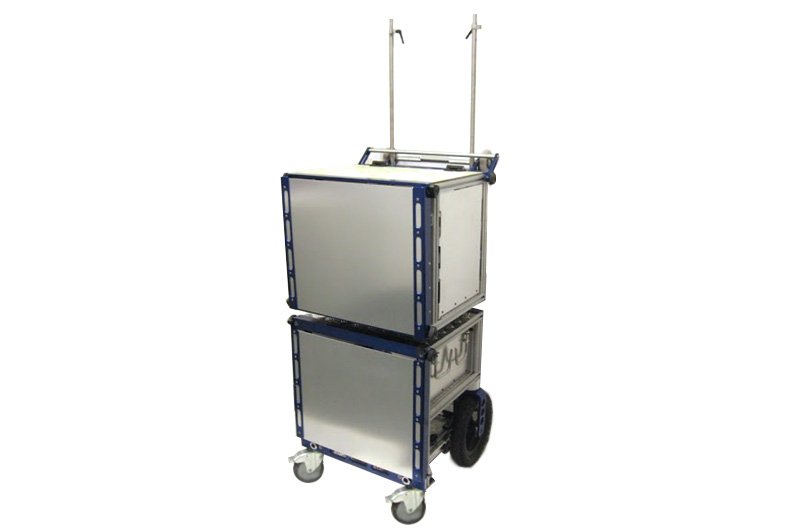 Chinhda Medium Cart