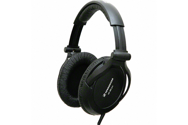 Sennheiser HD 380 PRO Studio Headphones