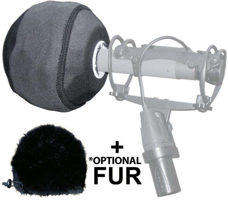 Cinela LEO-20 LEONARD ball for 20mm mikes.