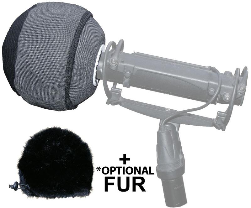 Cinela LEO-25 LEONARD ball for 25mm mikes.