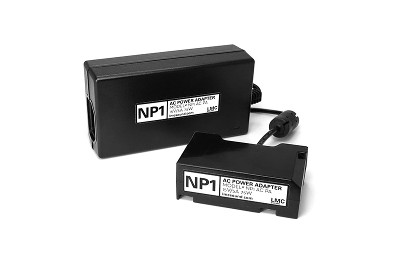 LMC NP-1 AC Power Adapter