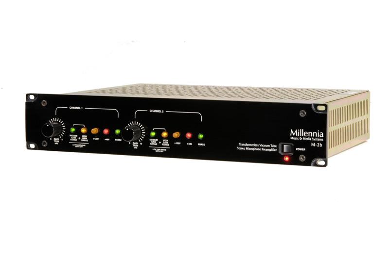 Millennia M-2b