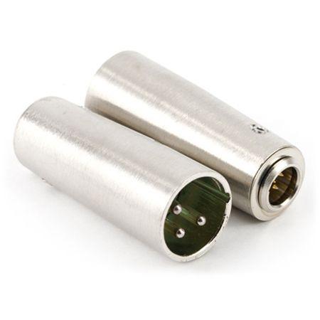Lectrosonics MCA5X Adapter, TA5F to XLRM