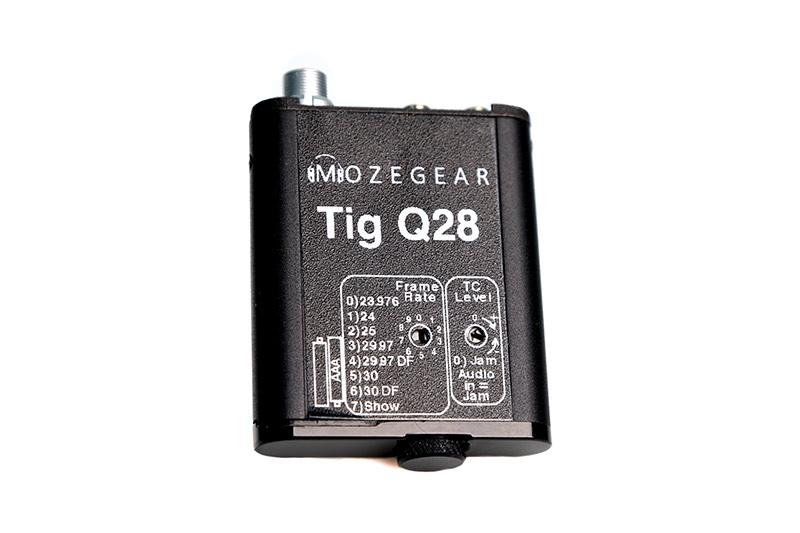 Moze Gear Tig Q28
