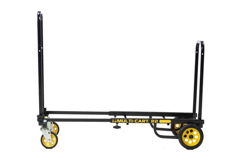 "RocknRoller Multi-Cart ""Micro"" R2RT"