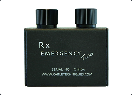 Cable Techniques RX Emergency Two