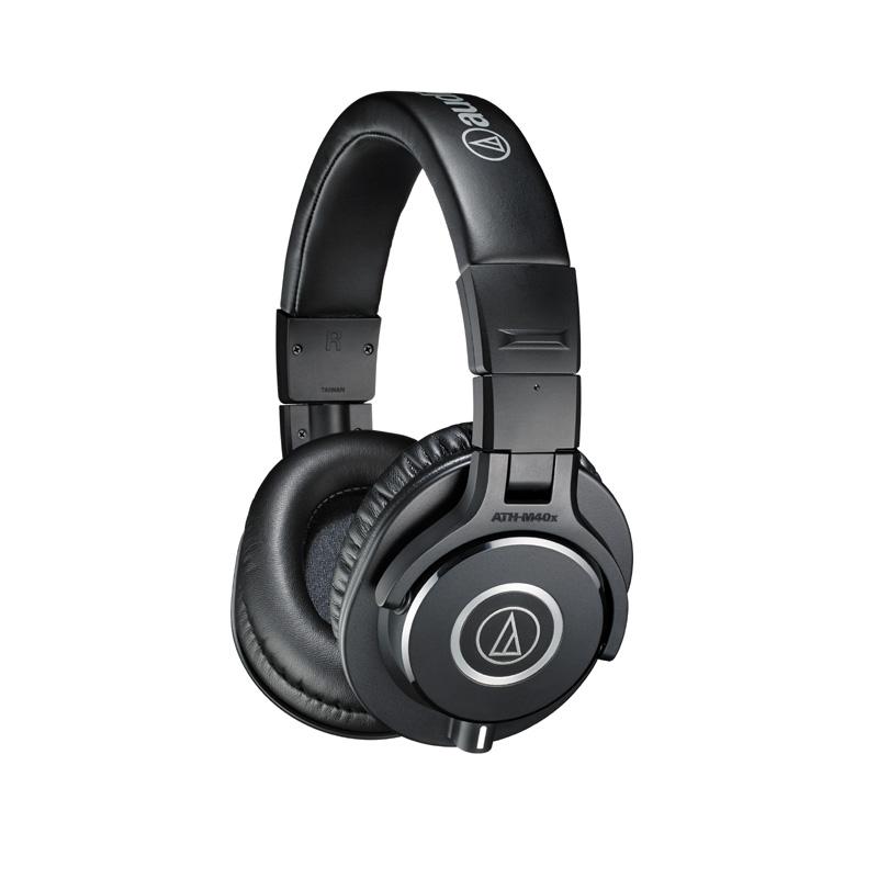 Audio-Technica ATH-M40x Professional Monitor Headphones