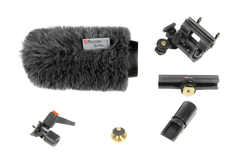 Classic-Softie Camera Kit