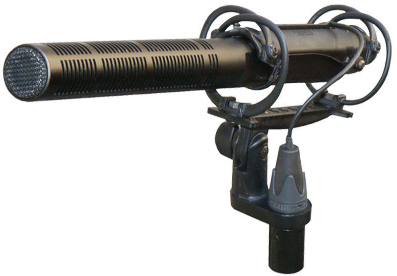Cinela Osix 3-60 Shockmount