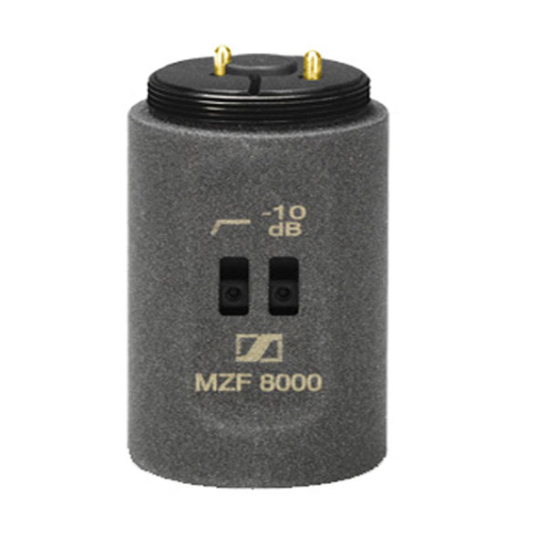 Sennheiser MZF 8000 Filter Module (recommended for boom pole use)