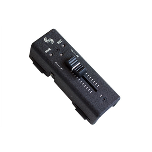 Sound Devices CL-2 Remote Fader for 788T Recorders