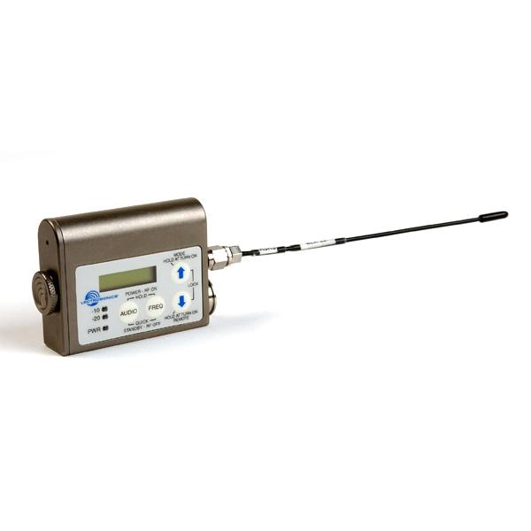 Lectrosonics SMV Digital Hybrid Transmitter