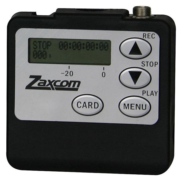 Zaxcom ZFR200 Miniature Digital Audio Recorder