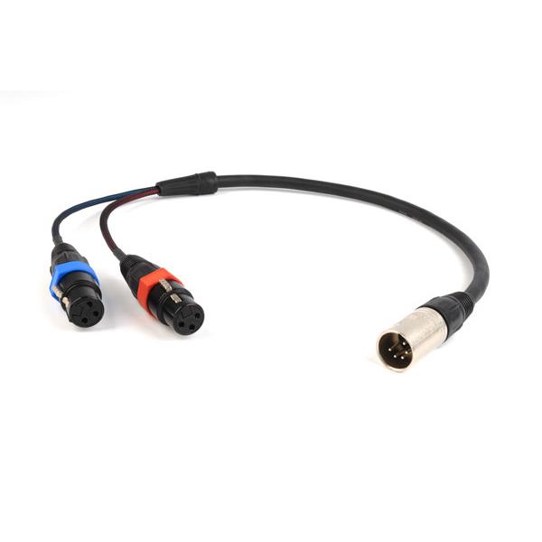 Remote Audio Camera Audio Input Cable (CAXSTEX5M)