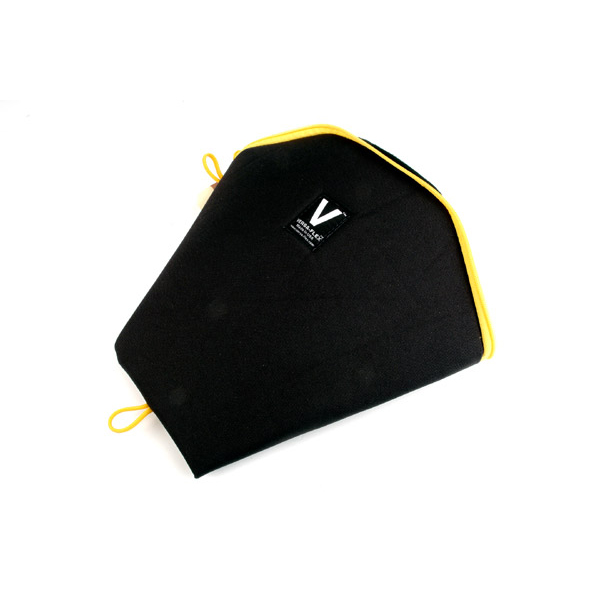 Versa-Flex Protective Pouch for Shark Fin