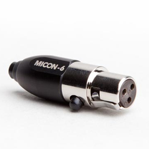 RODE MiCon-6 Connector