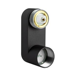 Shure A89U Adapter for VP89 Microphones