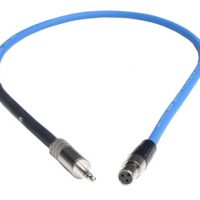 """Sound Devices XL-3 12"""" Cable"""