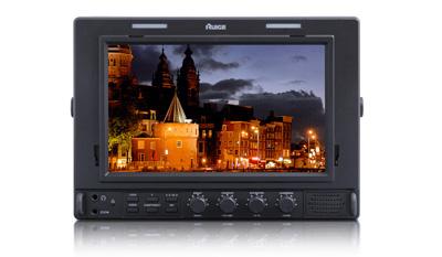Ruige TL-701HD On-Camera LCD Monitor