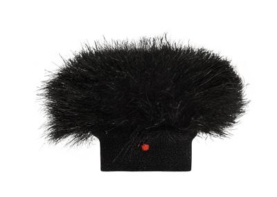 Bubblebee Industries Miniature Imitation Fur Windscreen for Sanken CUB-01