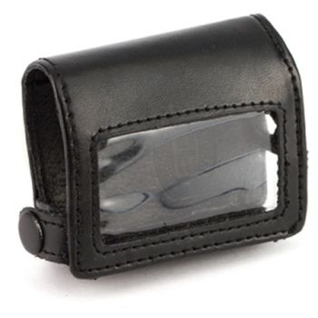 Lectrosonics PSM Leather Pouch for SM Single Battery Transmitters