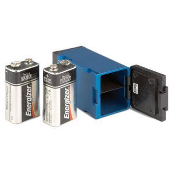 Lectrosonics Dual 9v Battery Holder for BATTSLED