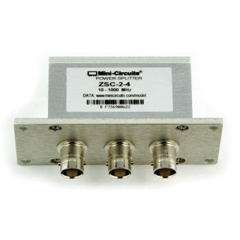 Lectrosonics ZSC24 Two-Way Passive RF Splitter