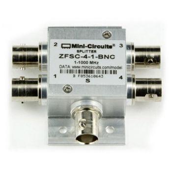 Lectrosonics ZFSC41 Four-Way Passive RF Splitter