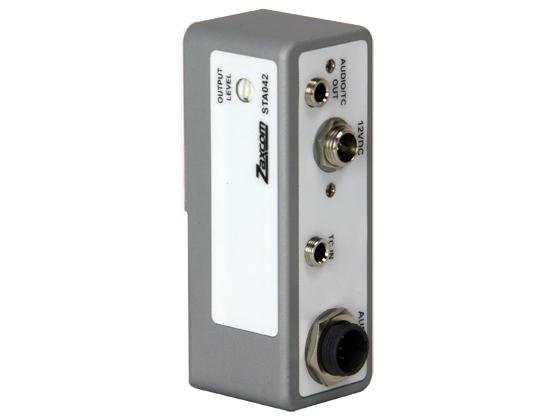 Zaxcom STA042 Digital Stereo Adapter