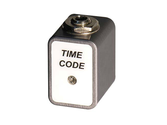 Zaxcom TCA100 Time Code Adapter